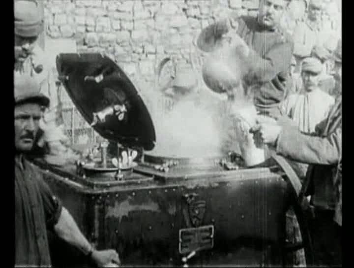 Иллюстрация 1 из 8 для Первая мировая война. Фильмы 14-15 (DVD) - Н. Смирнов   Лабиринт - видео. Источник: Флинкс