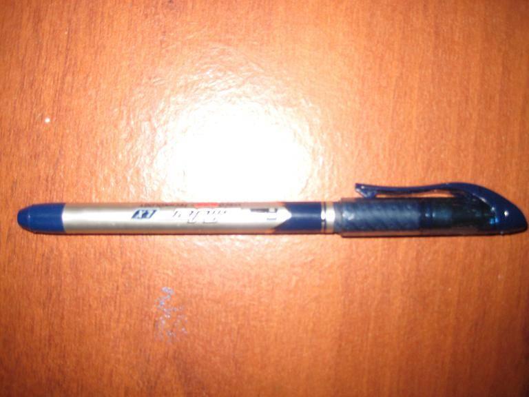 Иллюстрация 1 из 15 для Ручка шариковая Slider LX синяя (F-891)   Лабиринт - канцтовы. Источник: kitteyn