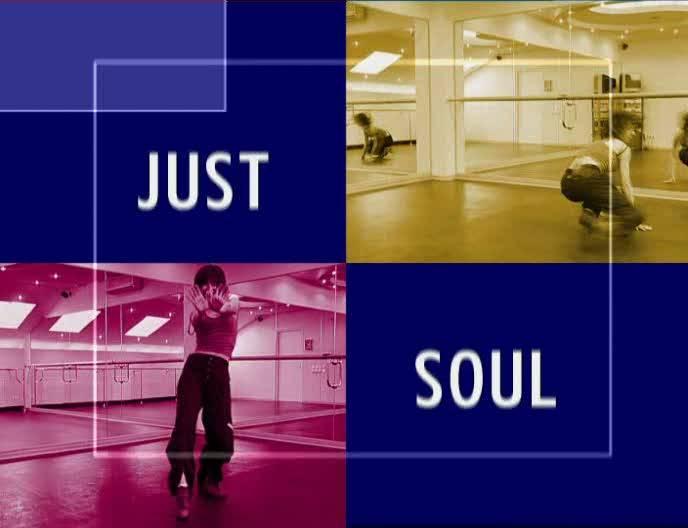 Иллюстрация 1 из 4 для Худеем танцуя. Танцевальная аэробика. Just Soul (DVD) - Дубоделова, Хвалынский, Елкина | Лабиринт - видео. Источник: Флинкс