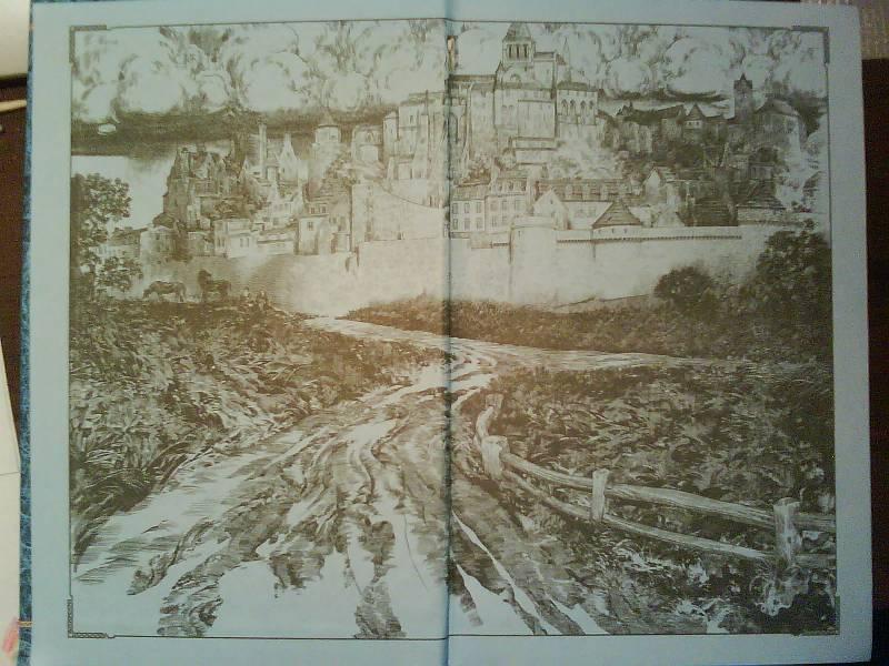 Иллюстрация 1 из 6 для Тропа волшебника - Алексей Глушановский | Лабиринт - книги. Источник: Elerina