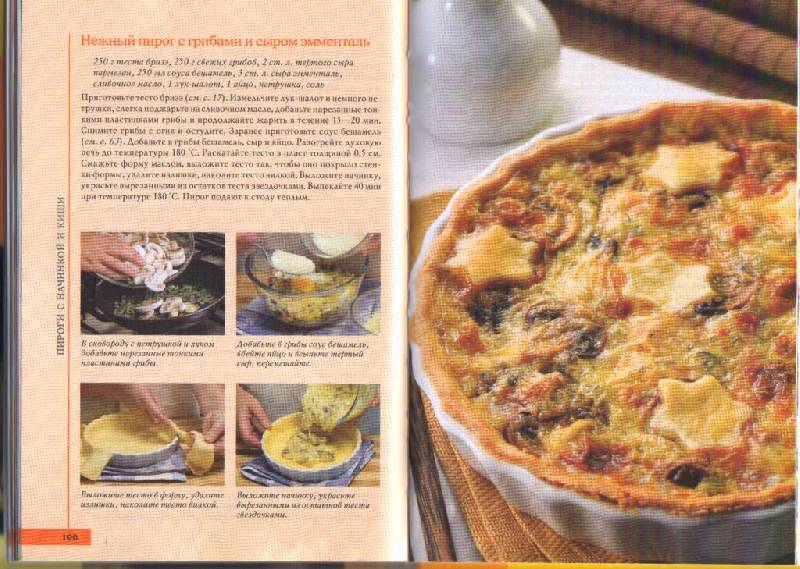 Домашние булочки пироги рецепты