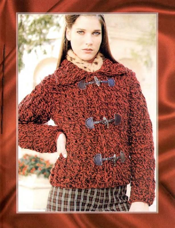 Вязаные кофты для женщин Самара