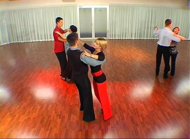 Фотографии танца венский вальс