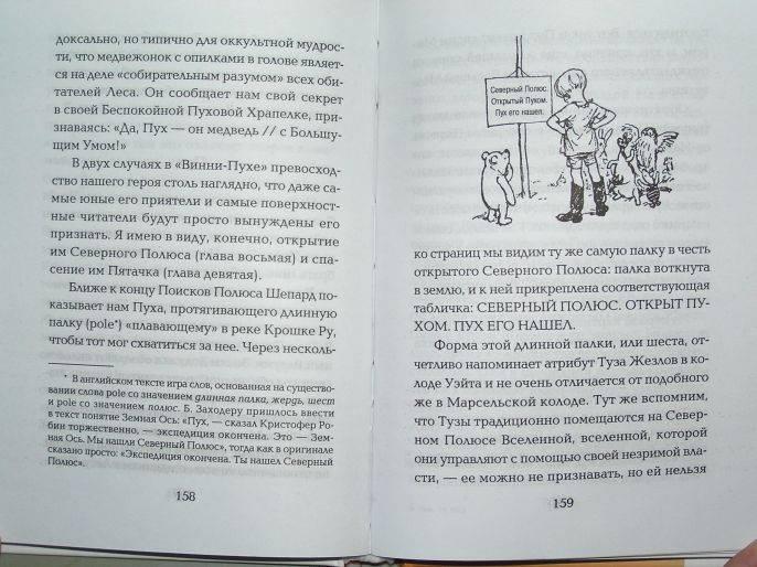 Иллюстрация 1 из 2 для Винни-Пух и древняя мистика - Джон Уильямс | Лабиринт - книги. Источник: plodozhorka