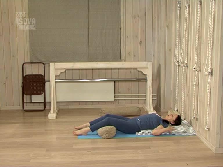 Йога в начале беременности