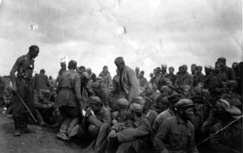 Людские потери СССР в Великой Отечественной войне.