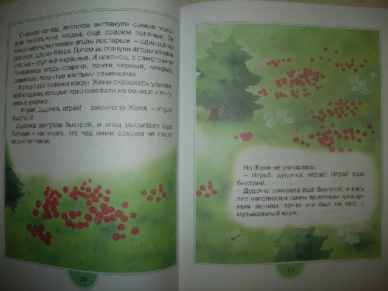 Тридцать третья иллюстрация к книге