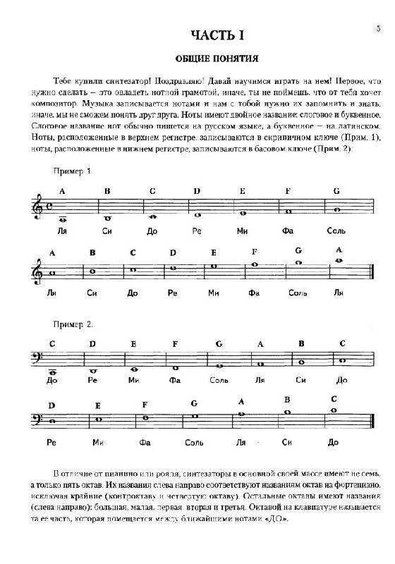 Иллюстрация 1 из 16 для Школа игры на синтезаторе: учебно-методическое пособие - С. Кургузов | Лабиринт - книги. Источник: Юта