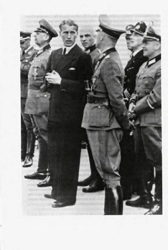 США, как прибежище нацистских преступников