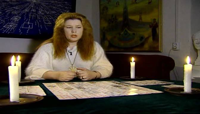 Иллюстрация 1 из 6 для Гадание на картах. Славянский стиль (2DVD)   Лабиринт - видео. Источник: licm