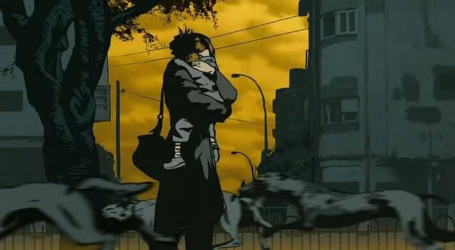 Иллюстрация 1 из 20 для Вальс с Баширом (DVD) - Ари Фольман | Лабиринт - видео. Источник: Флинкс