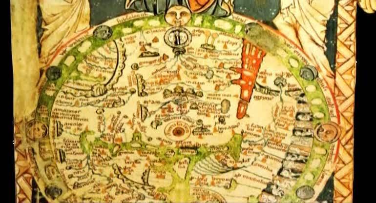 Иллюстрация 1 из 20 для История: наука илы вымысел? Забытый Иерусалим. Фильм 10 (DVD) | Лабиринт - видео. Источник: Флинкс