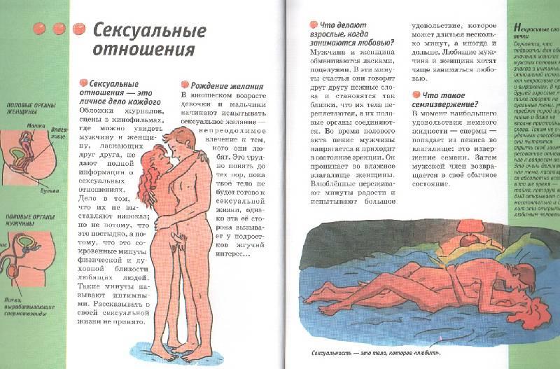 болит от секса вагина