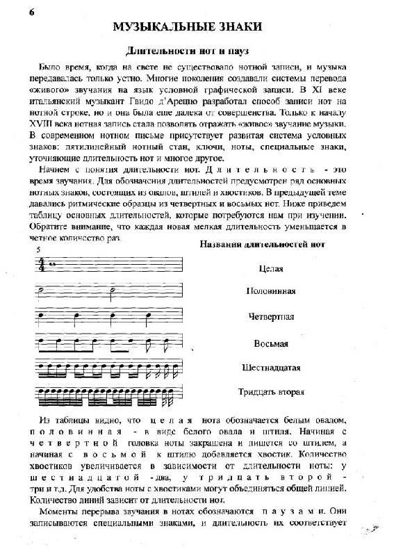 Самоучитель Игры На Баяне Басурманова