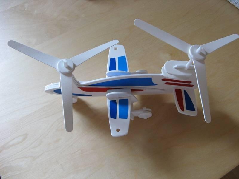 Иллюстрация 1 из 6 для Вертолет Филпер Бета (Мв-004) | Лабиринт - игрушки. Источник: Осень-рыжая подружка.