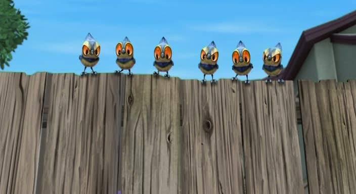 Иллюстрация 1 из 5 для Сами с усами 2. Веселая тусовка (DVD) - Бил Копп | Лабиринт - видео. Источник: Флинкс