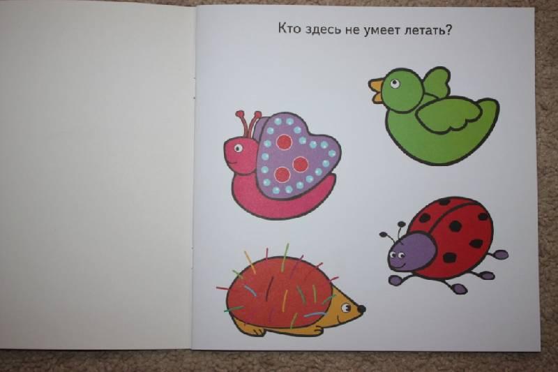 Иллюстрация 1 из 5 для Разноцветные задания №2 (светло-зеленая) | Лабиринт - книги. Источник: Гуртовая  Ирина Борисовна