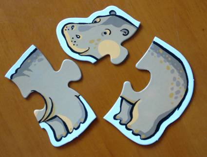 Иллюстрация 1 из 17 для Игра: Веселый зоопарк (1104)   Лабиринт - игрушки. Источник: Трацевская  Тала А