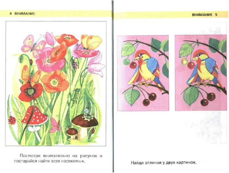 Иллюстрация 1 из 30 для Игры и задания на интеллектуальное развитие ребенка 5-6 лет - Юлия Соколова | Лабиринт - книги. Источник: Юта