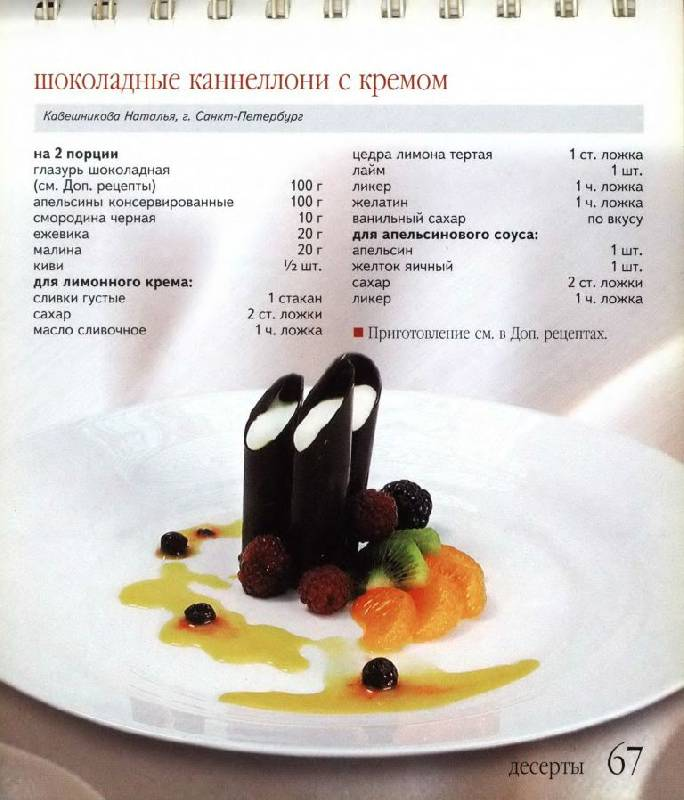 Торт десерт рецепт