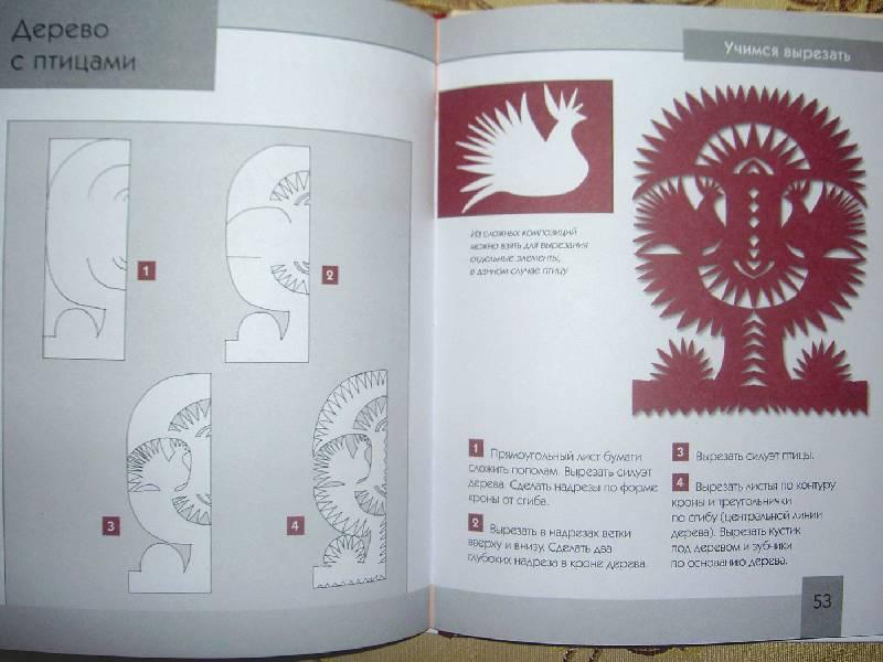 Иллюстрация 1 из 6 для Узоры из бумаги: Белорусская выцинанка - Нина Соколова-Кубай | Лабиринт - книги. Источник: hellgirl