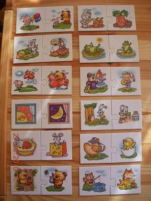 Иллюстрация 1 из 9 для Мини-игры: Ассоциации | Лабиринт - игрушки. Источник: Bulgakova  Tatjana