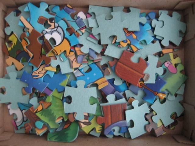 ����������� 1 �� 3 ��� Step Puzzle-104 ��������� ���� (82020)   �������� - �������. ��������: �-�-�-�-�-�