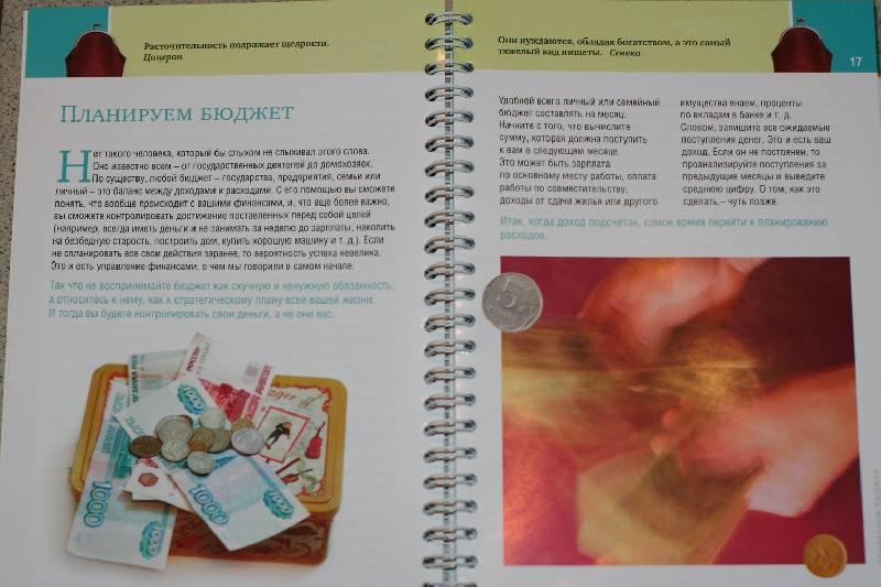Иллюстрация 1 из 5 для Дневник семейного бюджета - Светлана Першина | Лабиринт - книги. Источник: ivrit
