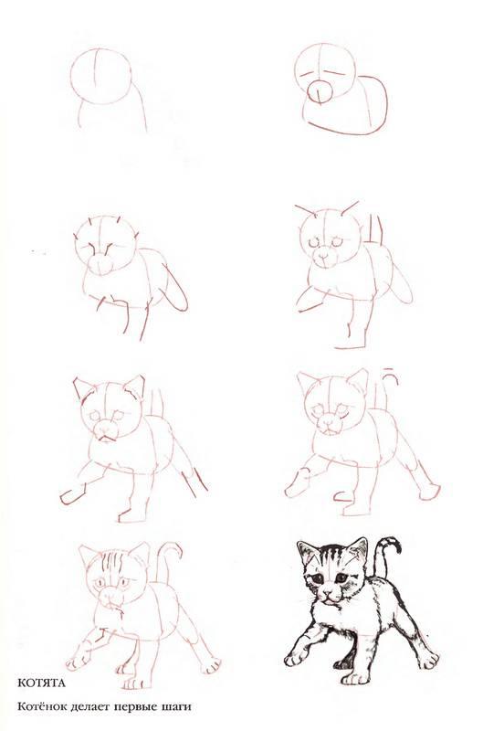 Как сделать научиться рисовать