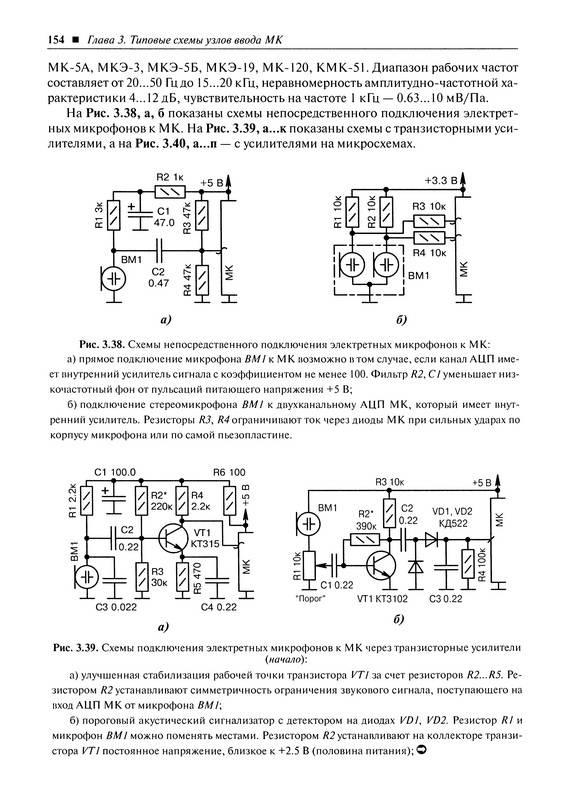 Иллюстрация 39 из 43 для 1000 и одна микроконтроллерная схема.  Выпуск 1 (+CD) - С. Рюмик Лабиринт - книги.