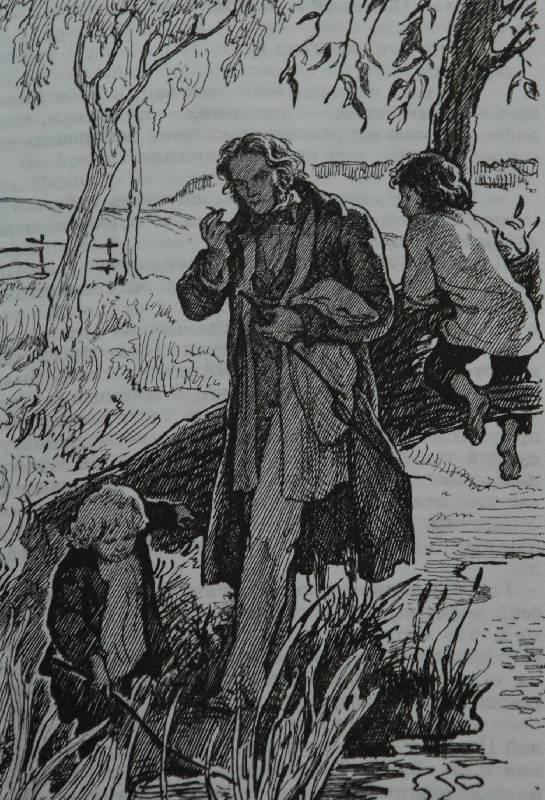 отцы и дети писарев базаров конспект