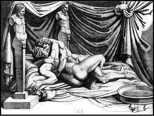 Иллюстрация 1 из 5 для Любовные позиции эпохи Возрождения - Олег Неверов | Лабиринт - книги. Источник: Ялина