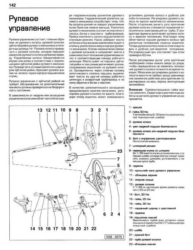 Иллюстрация 1 из 16 для VW Passat/Variant 1988-1996 (бензин/дизель). Ремонт и техобслуживание. Руководство по эксплуатации - Ганс-Рюдигер Этцольд   Лабиринт - книги. Источник: Ялина