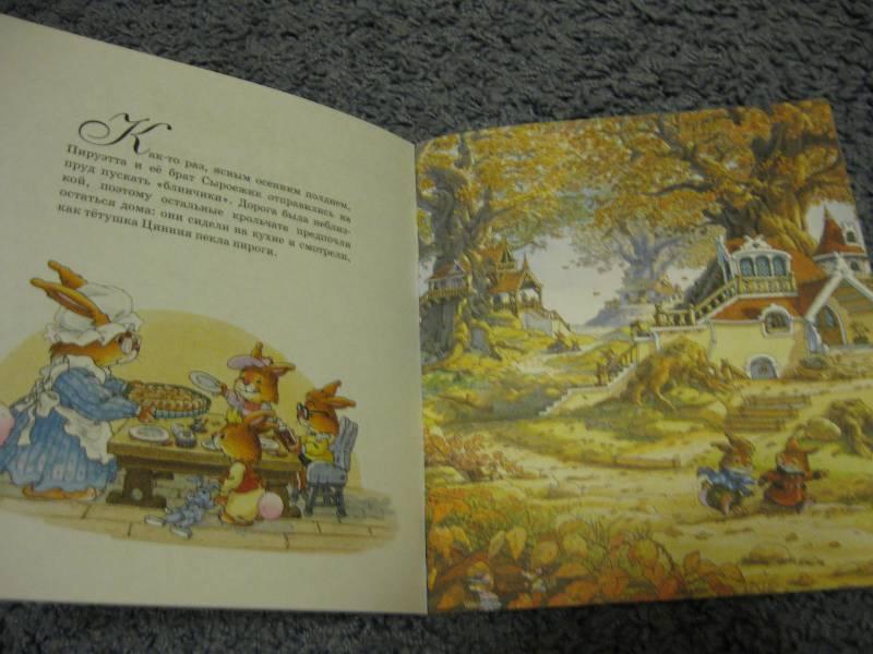 Иллюстрация 7 из 17 для книги пируэтта и