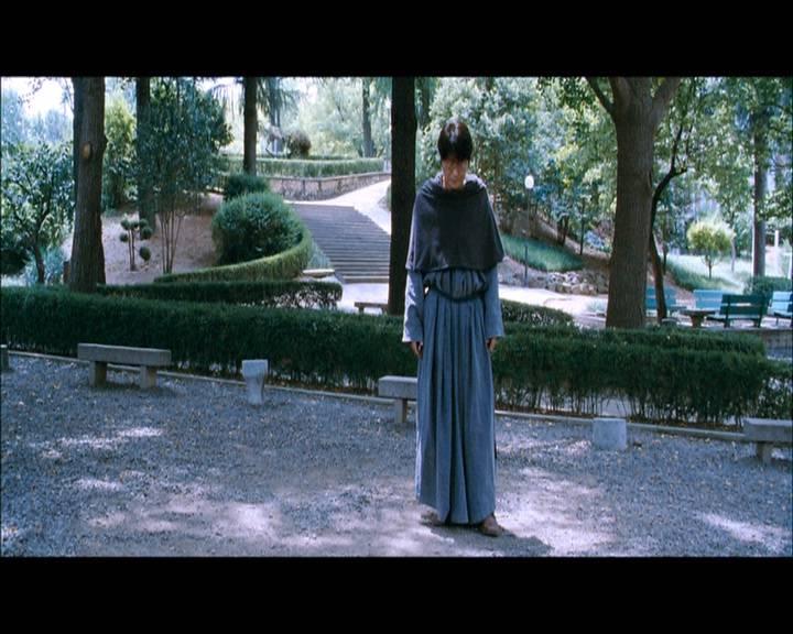 Иллюстрация 1 из 4 для Кино без границ. Жажда (DVD) - Пак Чхан-Ук   Лабиринт - видео. Источник: urri23
