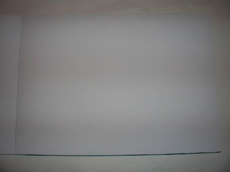 Иллюстрация 2 из 3 для канцтовара Альбом для рисования 50 листов (1-50-237)