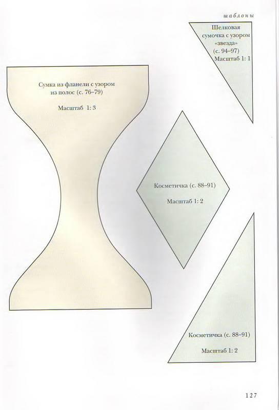"""Иллюстрация 9 к книге  """"Шьем модные сумки """", фотография, изображение..."""