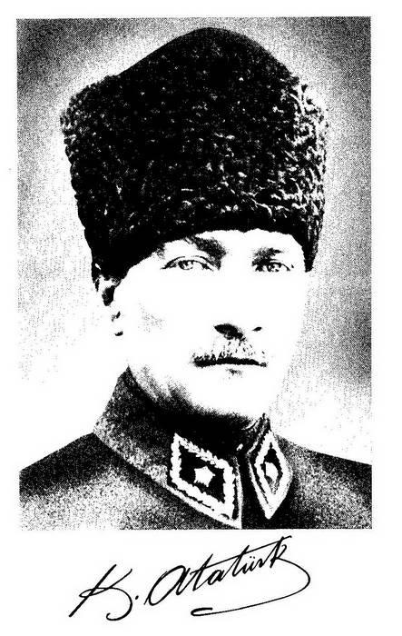 Иллюстрация 1 из 4 для Кемаль Ататюрк - Александр Жевахов | Лабиринт - книги. Источник: Ялина