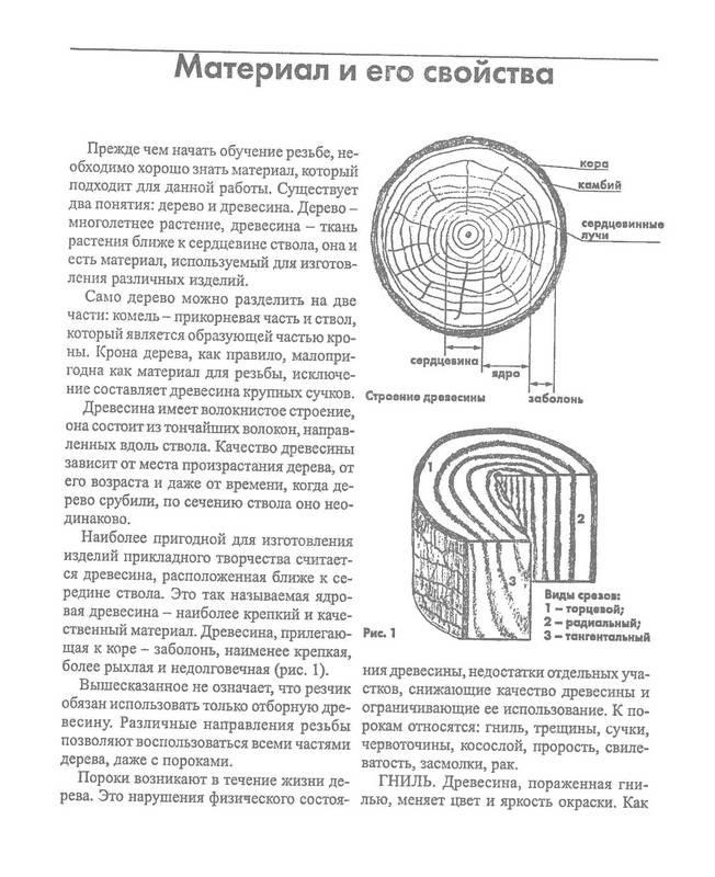 Иллюстрация 1 из 15 для Резьба по дереву - Сергей Дементьев   Лабиринт - книги. Источник: Ялина