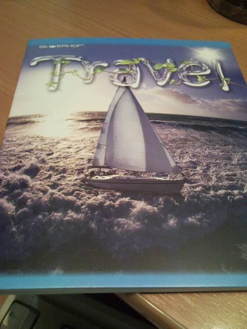 "����������� 1 �� 5 ��� �������, 48 ������, ������� ""Travel"" (811055-51) | �������� - ��������. ��������: swallow_ann"