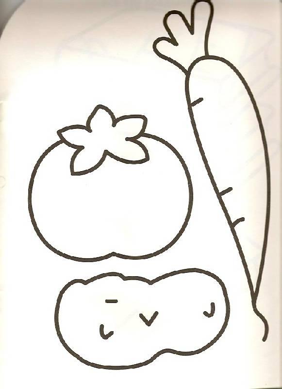 Иллюстрация 2 из 2 для раскраска для