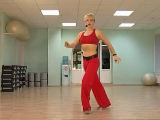 Можно ли похудеть с помощью танца живота?