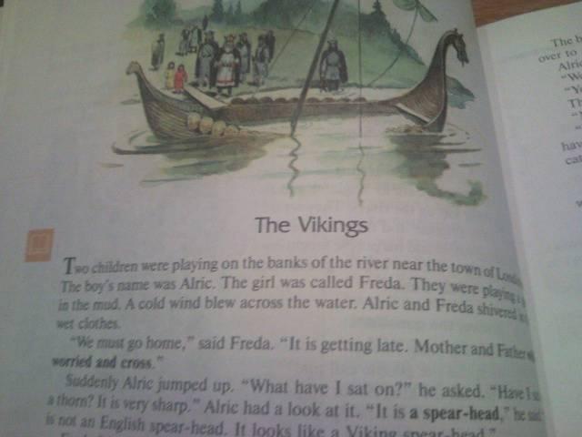 Иллюстрация 10 из 14 для книги страницы