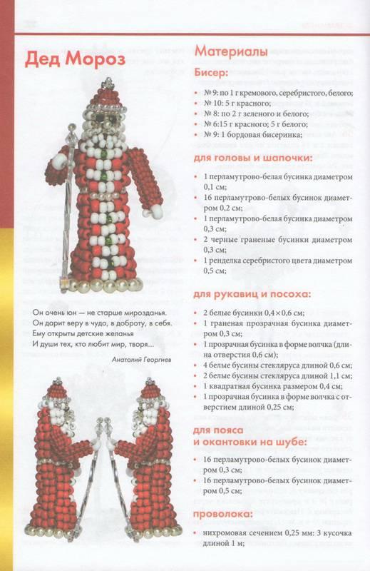 """Рецензии покупателей на  """"Фигурки, цветы и миниатюры из бисера """" ."""