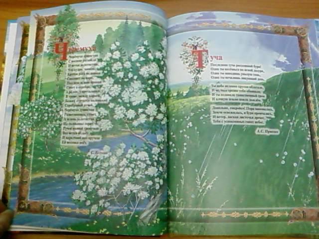 Стихи русских поэтов о родине и россии