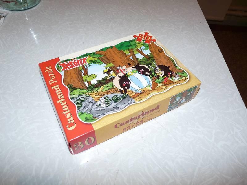 """����������� 1 �� 4 ��� Puzzle-30. """"Asterix"""". �� ����� (B-PU03128)   �������� - �������. ��������: �������  ������ ����������"""