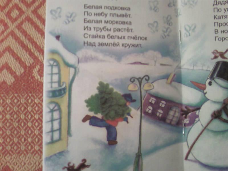 Иллюстрация 1 из 17 для Новогодняя книжка - Елена Михайленко | Лабиринт - книги. Источник: Розанова  Елена