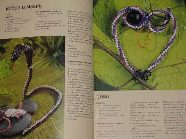 Иллюстрация 1 из 13 для Плетение из пластикового шнура - Хойзер, Бэр | Лабиринт - книги. Источник: Nemertona