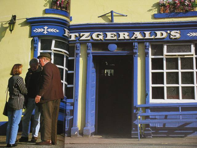 Иллюстрация 1 из 15 для Ирландия. Остров раскрывает тайны | Лабиринт - книги. Источник: Nemertona