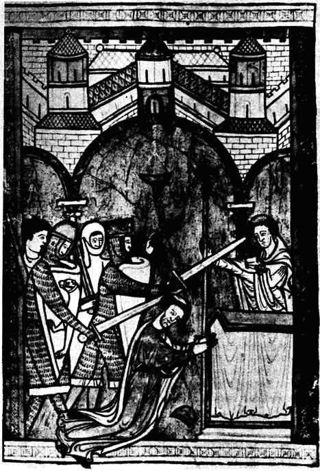 Иллюстрация 1 из 23 для Средневековый воин. Вооружение времен Карла Великого и Крестовых походов - Норман А. В. Б.   Лабиринт - книги. Источник: Ялина